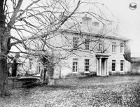 Chedgrave Manor