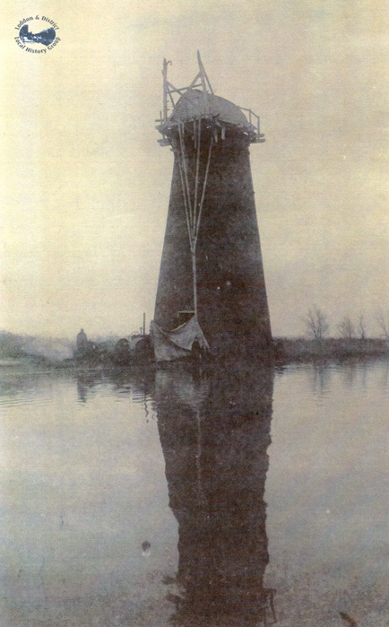 Hardley windpump