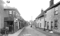 Bridge St 1909