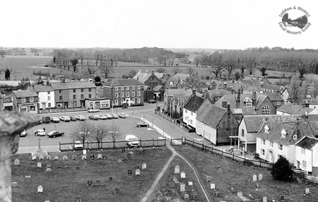 Church Plain 1980