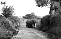 Thurton Mill Road 1914