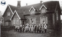 Thurton School